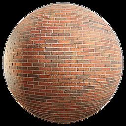 Thumbnail: Classic Brick Wall