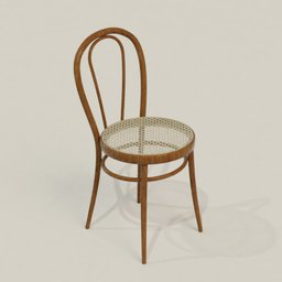 Thumbnail: Thonet chair