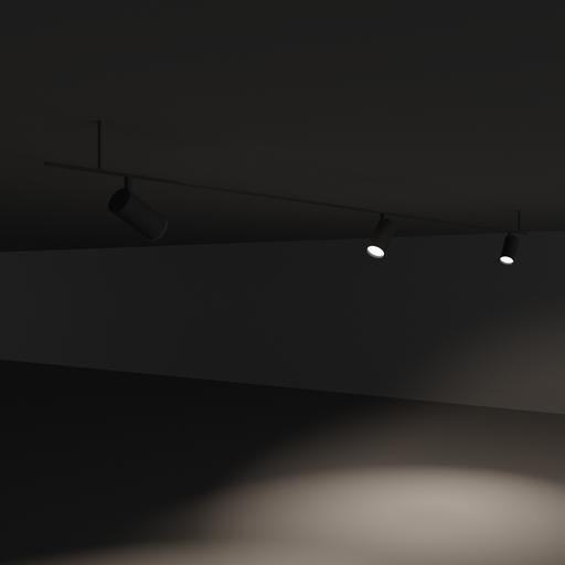 Thumbnail: Ceiling spotlight