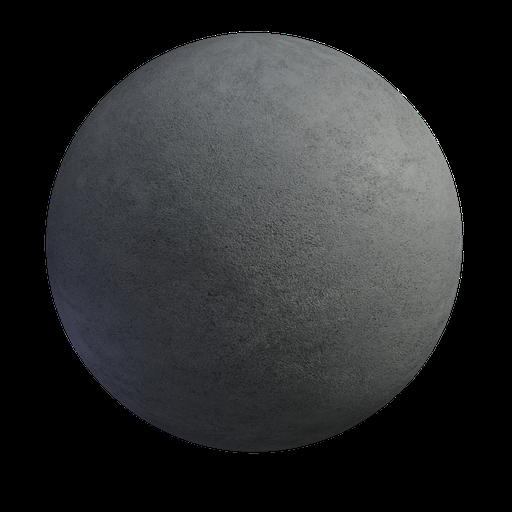 Thumbnail: Concrete raw
