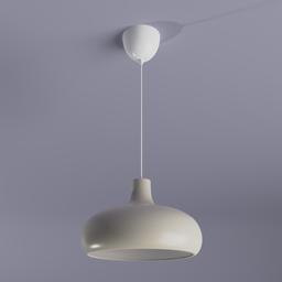 Thumbnail: Ceiling Lamp Beige