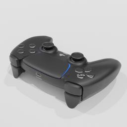 Thumbnail: Controller PS5 DualSense