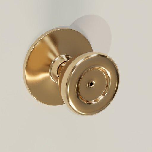 Thumbnail: Doorknob 1-A
