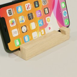 Thumbnail: Phone Holder IV