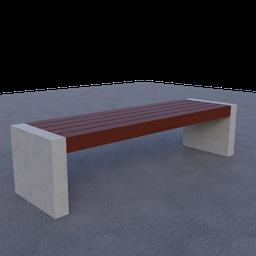Thumbnail: Bench
