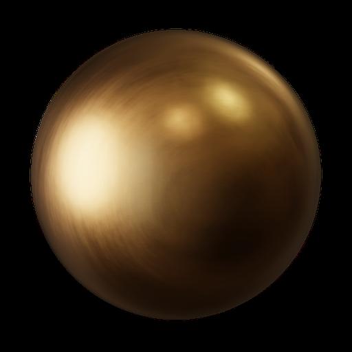 Thumbnail: Metal Bronze Dixon